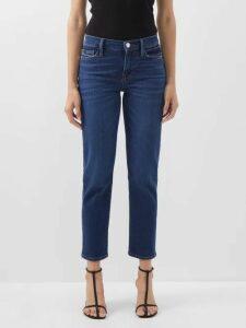 Gucci - Pepita Crystal Embellished Espadrilles - Womens - Black