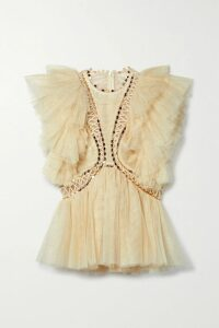 Fendi - Freedom Logo-print Appliquéd Neoprene And Mesh Sneakers - Black