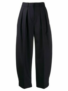 See By Chloé high waisted balloon trousers - Blue