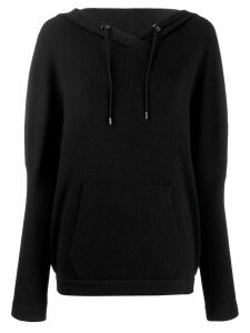 Tom Ford fine knit jumper - Black