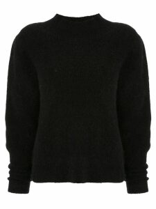 Sir. Ava Sweater - Black