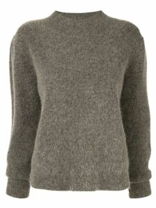 Sir. Ava Sweater - Grey