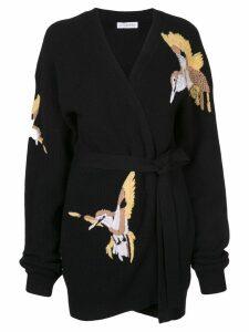 Altuzarra Jareth knit cardigan - Black