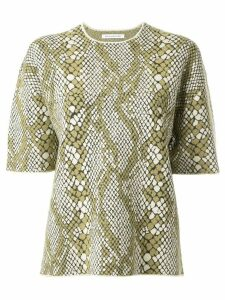 CAMILLA AND MARC Alissa knit top - Green