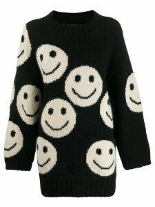 Marc Jacobs The Redux sweater - Black