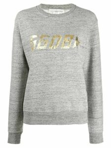 Golden Goose Aiako sweatshirt - Grey