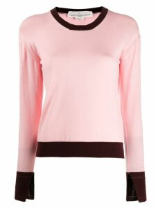 Golden Goose Sakura sweater - PINK