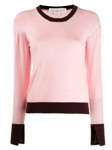 Golden Goose Sakura sweater - Pink