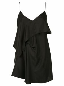 Acler Caulfield blouse - Black