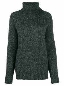 Isabel Marant Étoile roll neck jumper - Grey