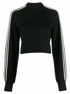 Y-3 3-Stripes sweatshirt - Black