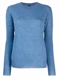 Joseph cashmere knit jumper - Blue