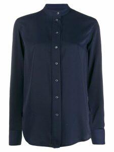 Calvin Klein classic blouse - Blue