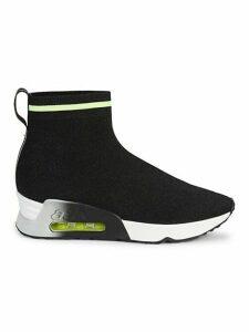 As-Lovely Slip-on Sneakers