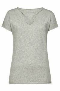 Zadig & Voltaire Cotton T-Shirt