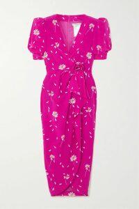 EVE Denim - Leo Denim Shorts - Light blue