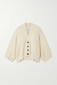 Loro Piana - Cable-knit Cashmere Sweater - Pink
