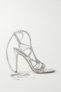 Khaite - Rosa Shirred Pleated Cotton-poplin Midi Skirt - Black