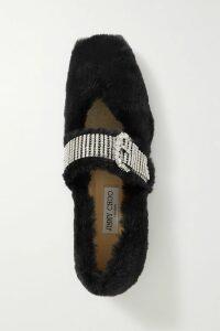 Proenza Schouler - Tie-front Stretch-cotton Poplin Top - White