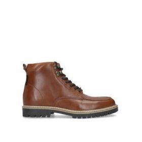 Kurt Geiger London Charlie Boot - Tan Casual Boots