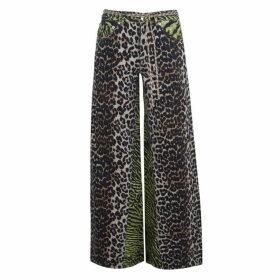 Ganni Tiger Trousers