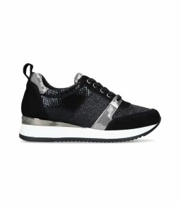 Justified Sneakers