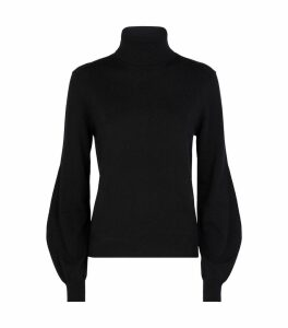 Rollneck Cashmere Sweater