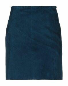 STOULS SKIRTS Knee length skirts Women on YOOX.COM