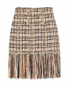 ELISABETTA FRANCHI SKIRTS Mini skirts Women on YOOX.COM