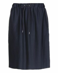 MAISON SCOTCH SKIRTS Knee length skirts Women on YOOX.COM