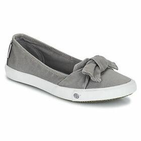 Dockers by Gerli  MOLEROS  women's Slip-ons (Shoes) in Grey
