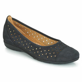 Gabor  ST IVES  women's Shoes (Pumps / Ballerinas) in Blue