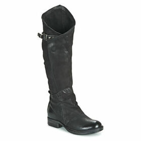 Airstep / A.S.98  VERTI HIGH  women's High Boots in Black