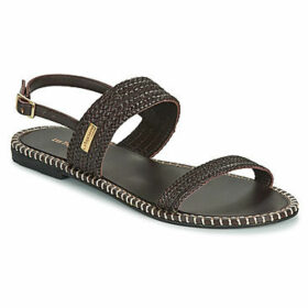 Les Tropéziennes par M Belarbi  ORIANO  women's Sandals in Brown