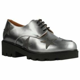 Piesanto  175552  women's Casual Shoes in Grey