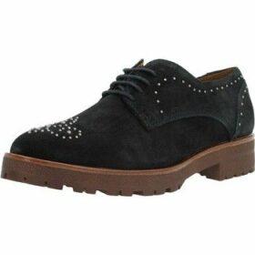 Alpe  3380 11  women's Casual Shoes in Black