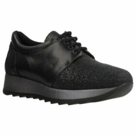 Trimas Menorca  ZEUS  women's Casual Shoes in Black