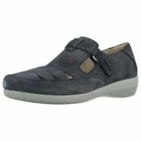 Stonefly  VENUS II 75  women's Loafers / Casual Shoes in Blue