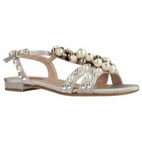 Albano  2127AL  women's Sandals in Grey