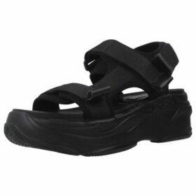 Movie's  F11 01  women's Sandals in Black