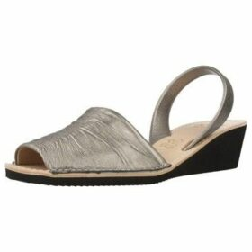 Ria  22022  women's Sandals in Silver