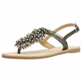 Les Tropéziennes par M Belarbi  C19151OTTILIA  women's Sandals in Black
