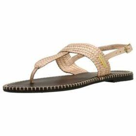 Les Tropéziennes par M Belarbi  C19186OPPER  women's Sandals in Gold
