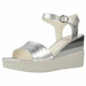 Stonefly  ELY 7  women's Sandals in Silver