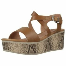 Stonefly  DIVA 5  women's Sandals in Brown