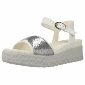 Stonefly  PARKY 3  women's Sandals in White