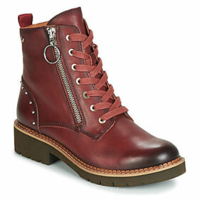 Pikolinos  VICAR W0V  women's Mid Boots in Brown