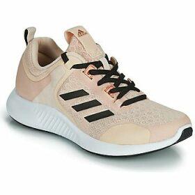 adidas  EDGEBOUNCE 1.5 W  women's Shoes (Trainers) in Beige
