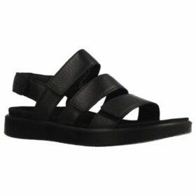 Ecco  273633  women's Sandals in Black