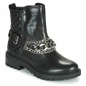 Guess  HOLANA  women's Mid Boots in Black